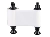 Evolis R2015 Farbband weiß