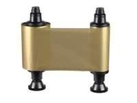 Evolis R2016 Farbband gold