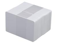 Evolis Plastikkarten weiß 30mil classic-C4001