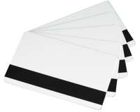 Evolis Plastikkarten weiß 30mil LOCO-C4004