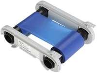 Evolis RCT012 Farbband blau Zenius/Primacy