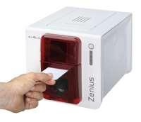 Evolis ZENIUS Expert USB & ETH