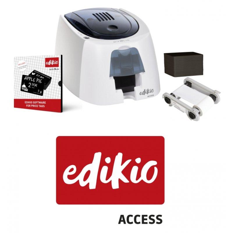 EDIKIO ACCESS für einseitige Preisschilder