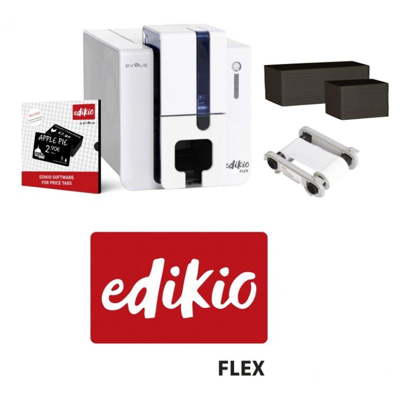 EDIKIO FLEX für Preisschilder