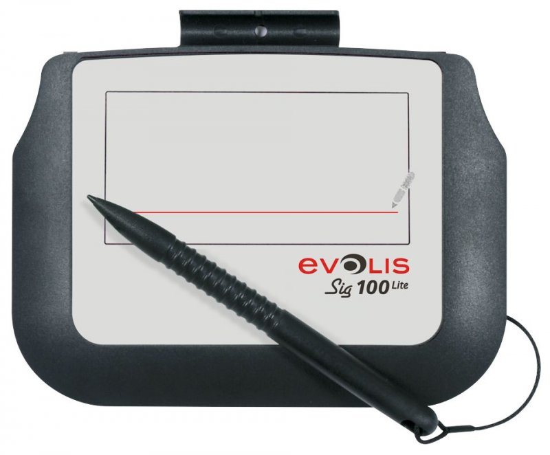 Signature Pad SIG100 Lite