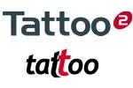 Farbbänder Tattoo